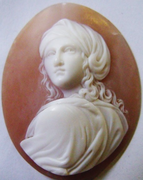 Beatrice Cenci CT A