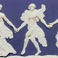 Wedgwood Dancing Hours